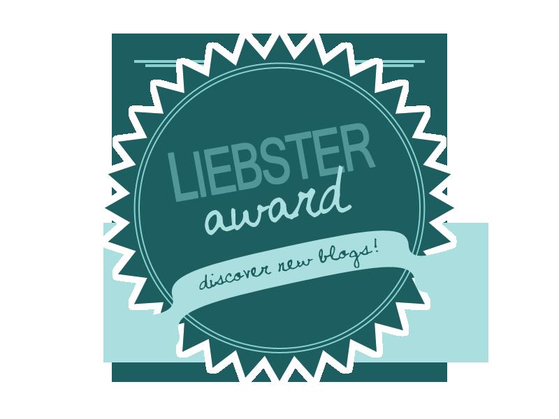 Liebster Award// Secrets Revealed!