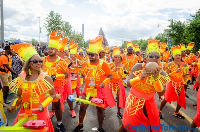 What To Know About Toronto's Caribana – Being Duchesse