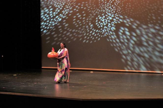 Burundian Dance